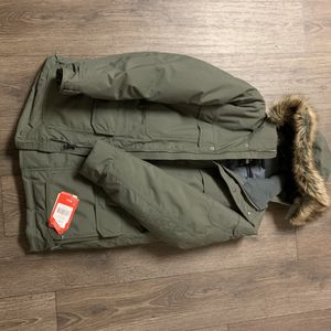 Brand New with tags! NorthFace Jacket McMurdo Parka III for Sale in Las Vegas, NV