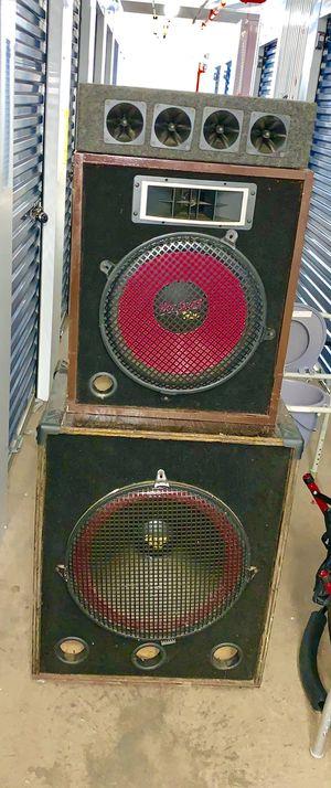 DJ EQUIPMENT for Sale in Belleville, NJ