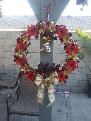 Wreath wood is original for Sale in Santa Ana, CA