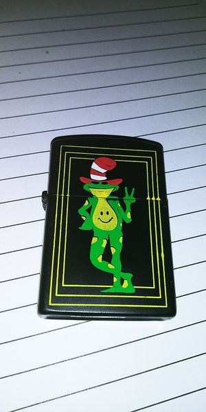 Zippo lighter (cute) for Sale in Knoxville, TN