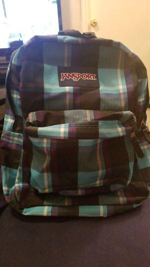 Jansport Superbreak Backpack for Sale in Las Vegas, NV