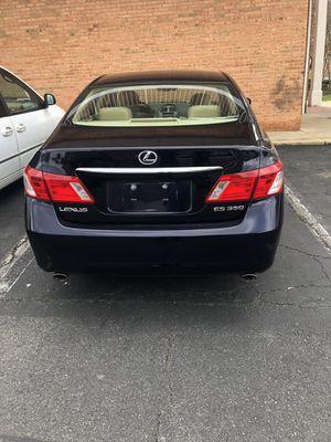 2009 Lexus ES 350 for Sale in Falls Church, VA