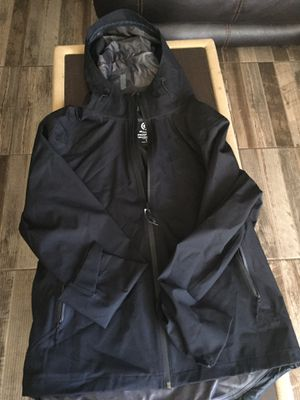 New C9 Champion Waterproof Breathable Technology Jacket Size Large for Sale in Las Vegas, NV