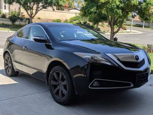 Acura ZDX LOW MILES for Sale in Corona, CA