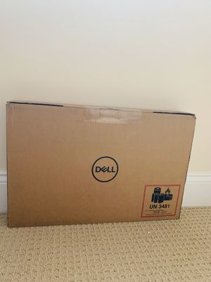 Dell G5 Gaming Notebook Computer 15.6″, Intel Core i7-8750H, Nvidia Geforce GTX 1050Ti 4GB, 8GB RAM, 1TB + 128GB SSD for Sale in Canton, MI