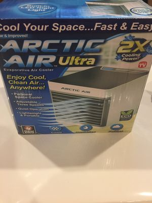 Arctic Air Ultra Space Cooler for Sale in Anaheim, CA