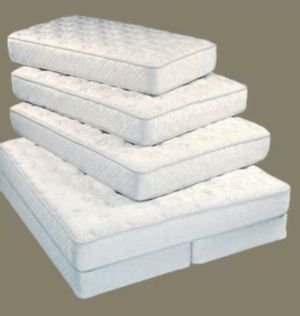 ALL SIZE MATTRESSES AVAILABLE NEW for Sale in Austin, TX
