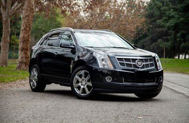 CLEAN 2011 Cadillac SRX Great Shape for Sale in Fort Lauderdale,  FL