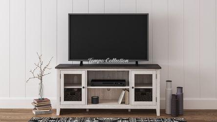 TV Stand, SKU# ASHW287-68TC for Sale in Santa Fe Springs,  CA