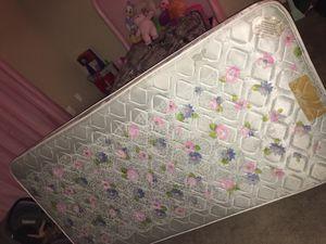 bed mattress size twin for Sale in Phoenix, AZ