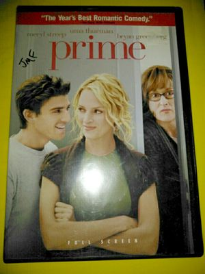 Prime DVD Move ( Romantic Comedy) for Sale in Chicago, IL