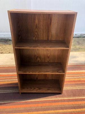 Brown Book Shelf for Sale in Los Angeles, CA