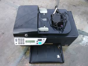 HP Officejet 4500 wireless all in one color printer for Sale in Washington, DC