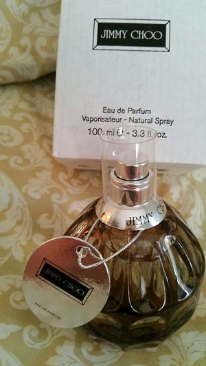 New and Authentic Jimmy Choo original perfume for Sale in San Diego, CA