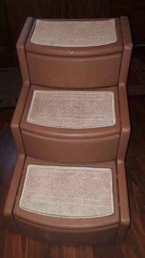 Dog steps for Sale in Cleveland Heights, OH