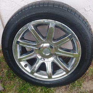 """Chrysler 300 OEM 18"""" Rim for Sale in Dona Vista, FL"""