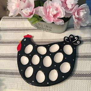 Egg Dish/Tray for Sale in Laveen Village, AZ