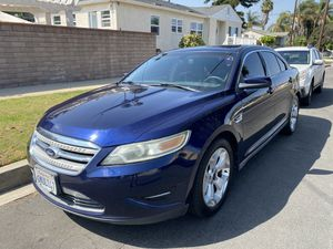 2011 Ford Taurus Sel for Sale in Los Angeles, CA
