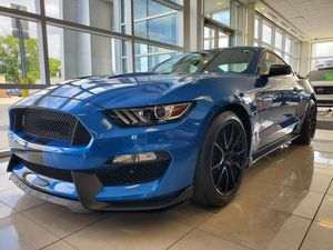 2019 Ford Mustang Shelby GT350 for Sale in Center Line, MI