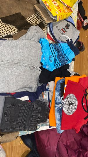Baby boy clothes for Sale in Gardena, CA