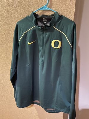 Nike Oregon Pullover Jacket for Sale in Union City, CA