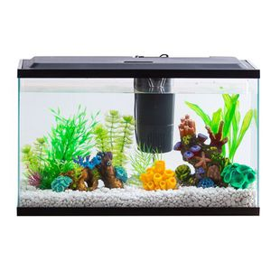 Fish Tank 10 gal for Cheap Brand New Kit for Sale in San Francisco, CA