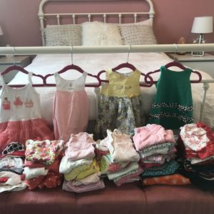 Baby Clothes Bundle - Newborn -to 12 Months for Sale in Delray Beach, FL