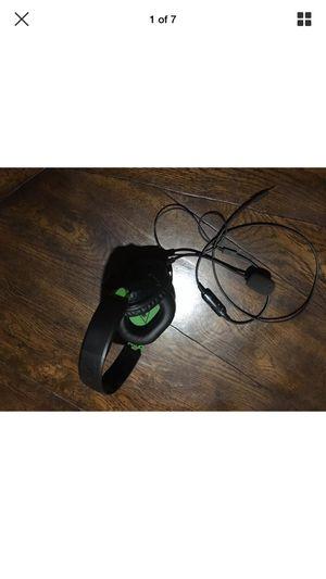 Xbox One Turtle Beach Headphone Headset for Sale in Temecula, CA