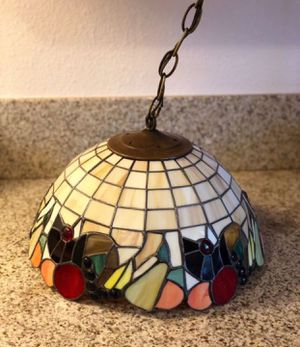 Vintage Tiffany Lamp for Sale in Whittier, CA