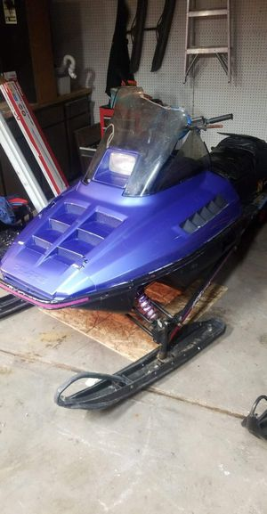 97 polaris XC600 triple longtrack! for Sale in Butte, MT
