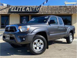 2013 Toyota Tacoma for Sale in Visalia, CA