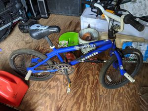 20 inch mongoose bike for Sale in US