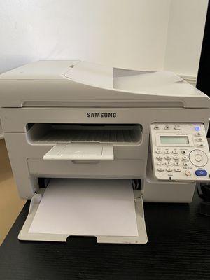 Samsung printer for Sale in Montgomery, AL