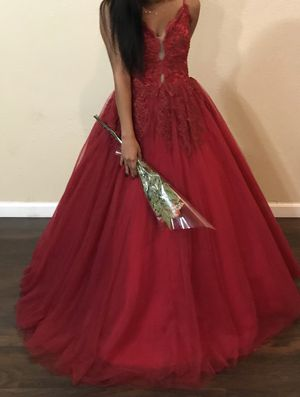 Ball Gown for Sale in Inglewood, CA