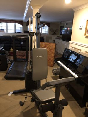 Marcy Home Gym for Sale in Wenham, MA