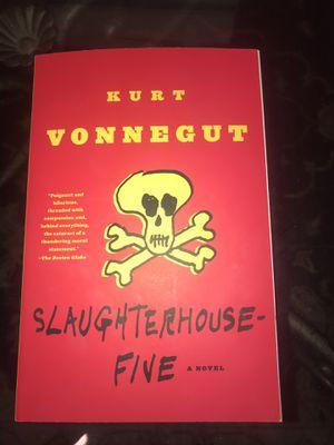 Slaughterhouse-Five for Sale in Lincoln, NE