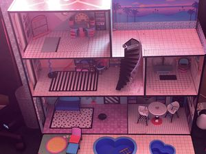 Lol Doll House for Sale in Corona, CA