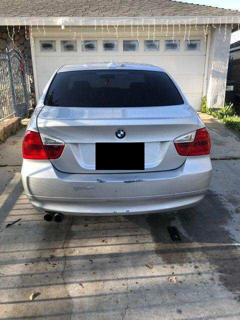 BMW ,2006 ,Model 330
