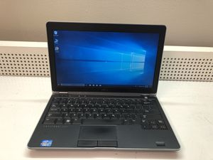 DELL laptop 12.5 inch i7 processor ssd drive for Sale in Medford, MA