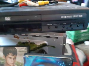 DVD player with movies for Sale in Fountain, CO