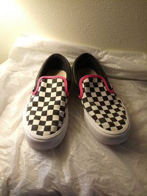 Vans women's size 6.5 for Sale in Shoreline, WA