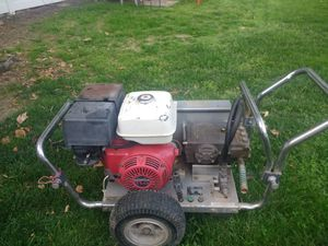 Sherwin Williams 3000 high pressure washer for Sale in Bel Air, MD