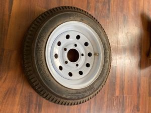 trailer tires for Sale in Charlotte, NC
