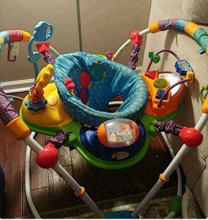 Baby jumperoo for Sale in Ashburn, VA