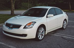 Excellent condition 2007 Nissan Altima Electric windows for Sale in West Valley City, UT