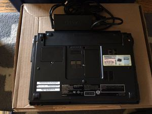 Sony Vaio Laptop for Sale in Campbell, CA