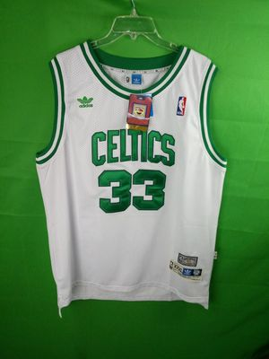 Brand new Authentic Mens Celtics Jersey for Sale in Missouri City, TX