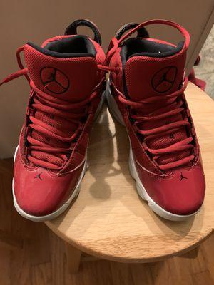 Jordan 6 rings size 3Y for Sale in Ocean Springs, MS