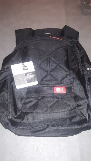 Case Logic Laptop Backpack New for Sale in Rosemount, MN
