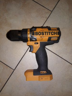 Bostitch impact and hammer drill for Sale in Springfield, MO